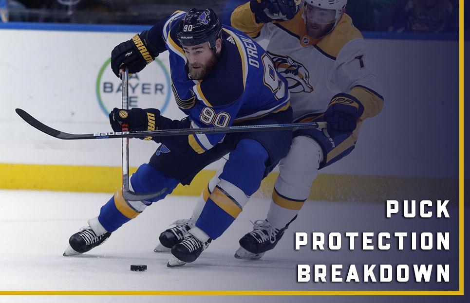 Puck Protection Breakdown