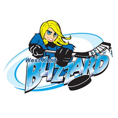 West Kent Blizzard Hockey Association