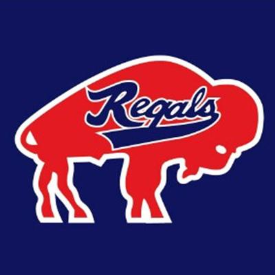 Buffalo Regals Youth Hockey Association