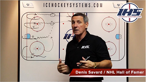 Power Play Breakout Option #1