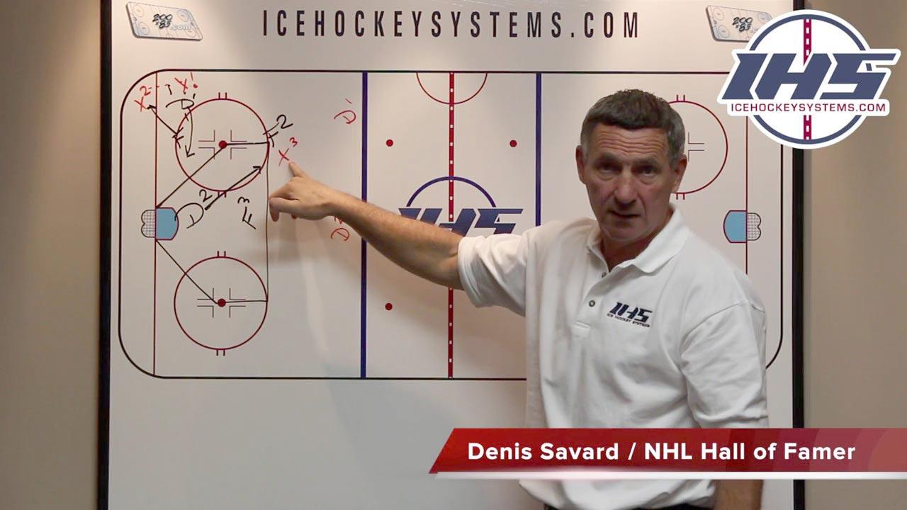 View Denis Savard Videos