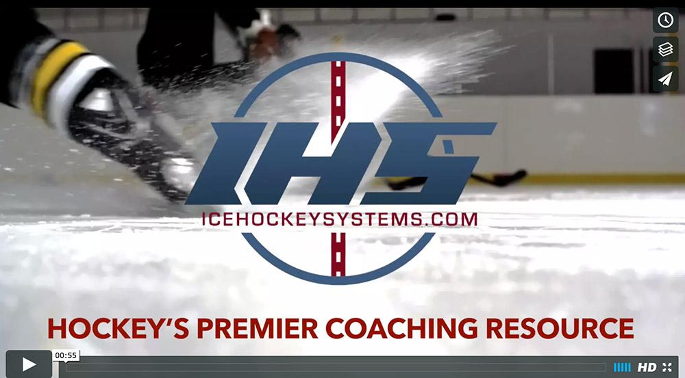 Free Hockey Coaching Resources