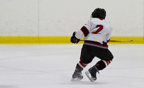 5 Tryout Hockey Drills for Young Hockey Players