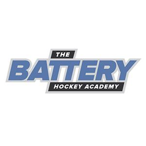 The Battery Hockey Academy Logo
