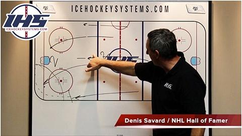 2-1-2 Hockey Forecheck Explained