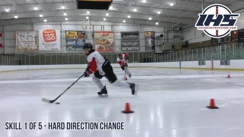 6 Cone SKill Series