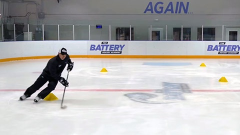 Finnish Hockey Skills Series Part 3