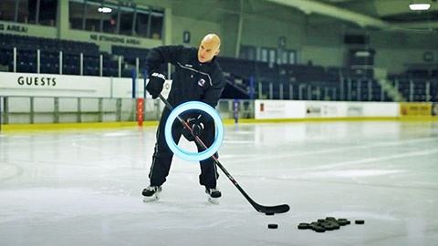 Improve Your Wrist Shot