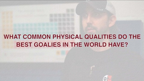 Physical Qualities That The Best Goalies Have