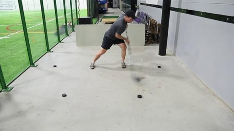 Off-Ice and Dryland Hockey Exercises and Training Videos