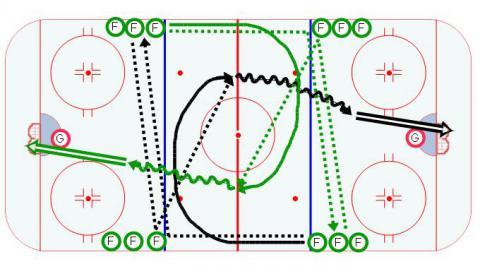 4 Lines - Series 4