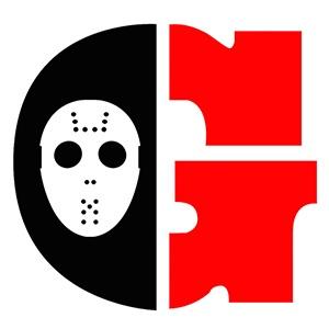 The Goalie Guild Logo