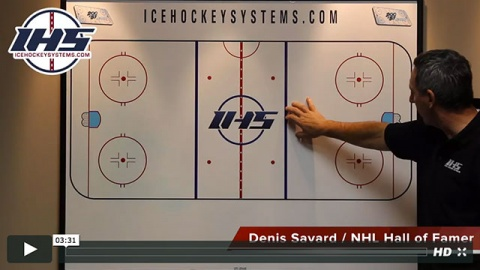 Power Play Philosophy: Gaining the Middle of the Ice