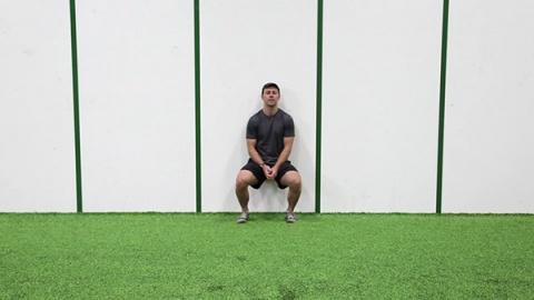 Wall Sits
